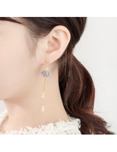 [AS287] ROZIA Earring