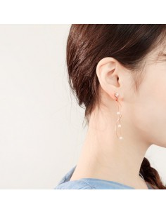 [AS290] CLEMING Earring