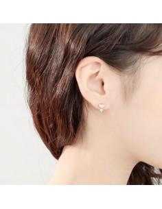 [AS292] Selvin Earring