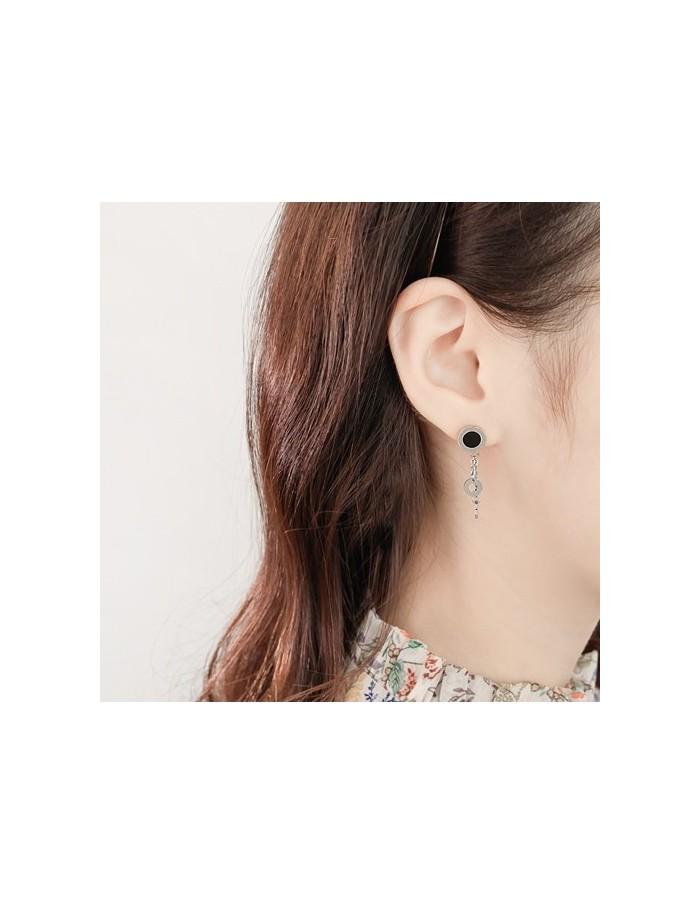 [AS293] Krona Earring