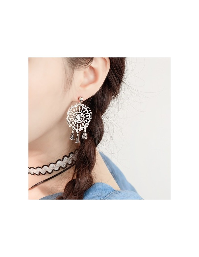 [AS295] Licossa Earring