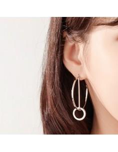 [AS296] Scherzen Earring