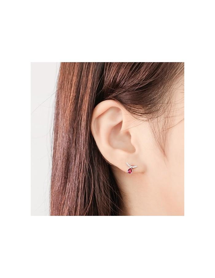 [AS299] Floaty Earring
