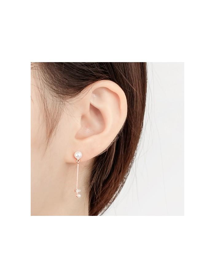 [AS300] Belladen Earring