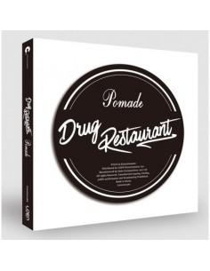 DRUG RESTAURANT - POMADE CD