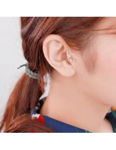 [AS308] Ludia Ear-cuff