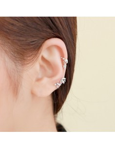 [AS309] Dellua Ear-cuff