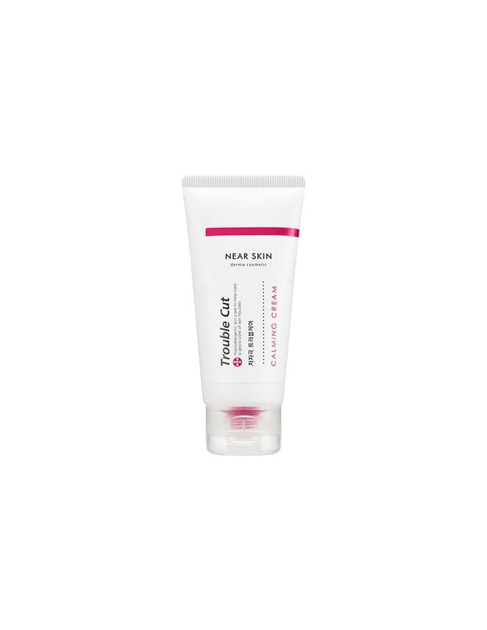 [MISSHA] Trouble Cut Calming Cream 50ml