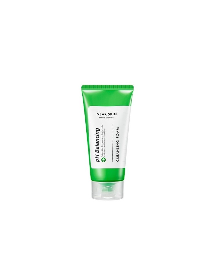 [MISSHA] PH Balancing Cleansing Foam 150ml