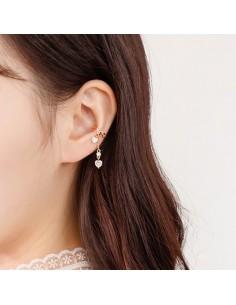 [AS311] Rosana Ear-cuff