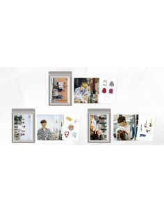 DAY6 Every DAY6 Concert in JULY Concert Goods - PHOTO SET