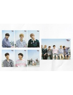 DAY6 Every DAY6 Concert in JULY Concert Goods - POSTER Set