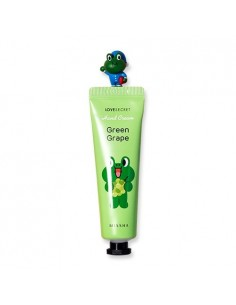 [MISSHA] LINE FRIENDS EDITION : Love Secret Hand Cream ( 5Kinds )