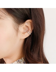 [AS312] Velez Ear-cuff - 상세페이지