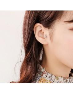 [AS313] SWAIN Ear-cuff - 상세페이지