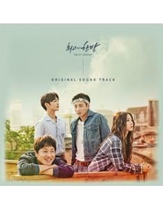 KBS 2TV DRAMA The Best Hit O.S.T CD