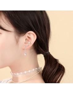 [AS310] Carline Ear-cuff