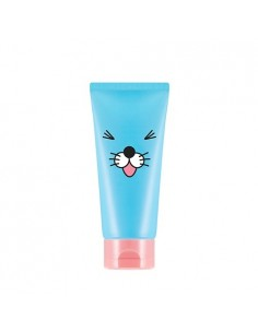 [A'PIEU] BONOBONO EDITION : Deep Clean Foam Cleanser 130ml