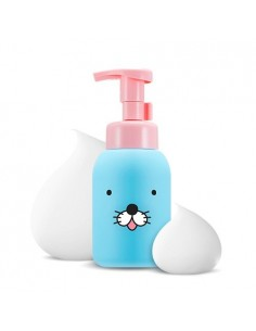 [A'PIEU] BONOBONO EDITION : Deep Clean Bubble Hand Wash 275ml