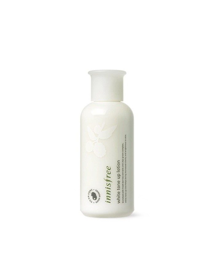 [INNISFREE] White Tone Up Lotion 160ml