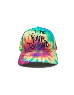 WINNER - BALLCAP TIE DYE (Ver. OUR TWENTY FOR)