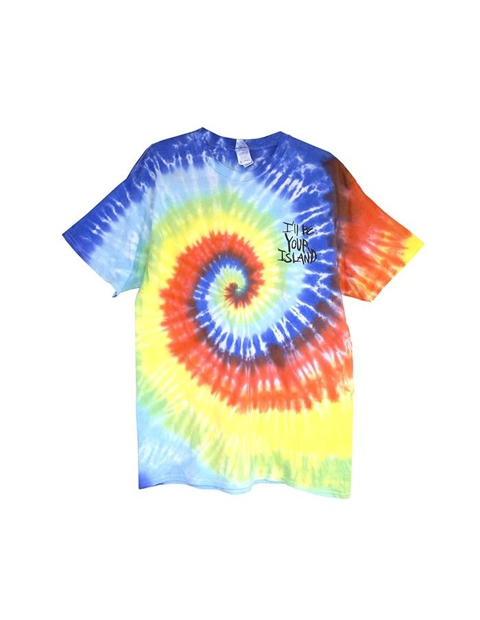 WINNER T-Shirts Type.1 (TIE DYE)