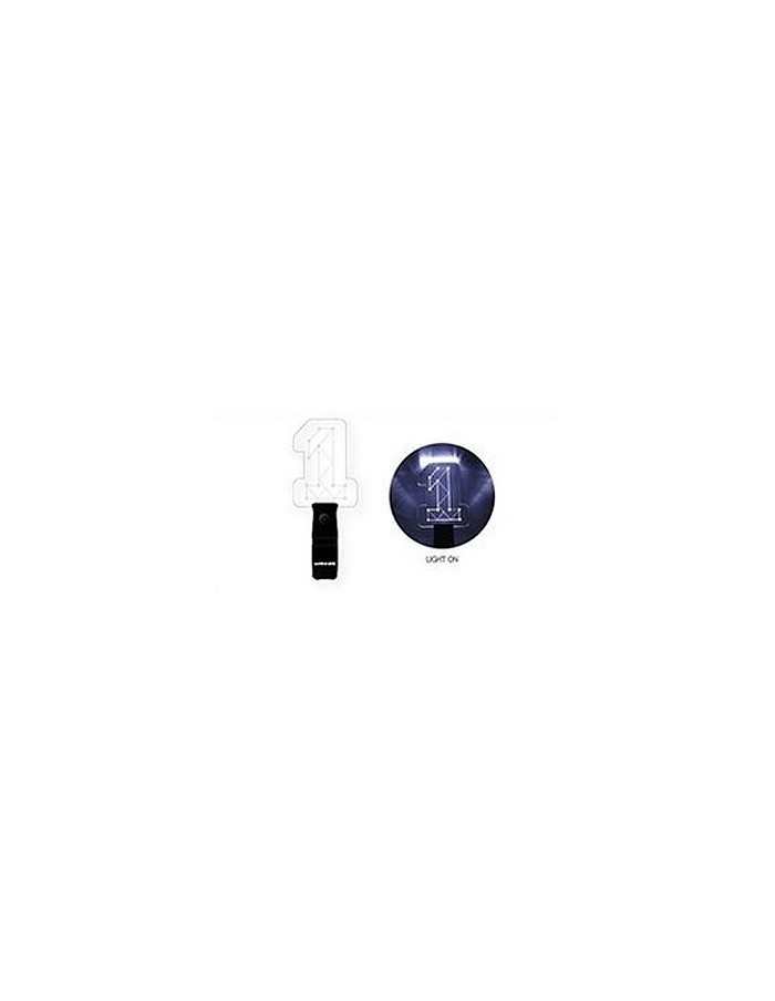 WANNA ONE Premier Show Con Goods : Light Stick [Pre-Order]