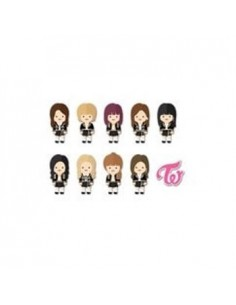 Character Wappen [Pre-Order] - TWICE Character Pop-up Store Goods