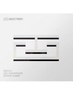 SEOTAIJI 25th Anniversary Remake Album - TIME:TRAVELER 서태지 25