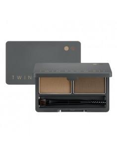 [MISSHA] Twin Brow Kit 4.4g (2Colors)