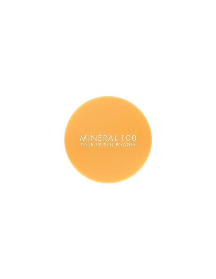 [A'PIEU] Mineral Tone up Sun Powder 6g
