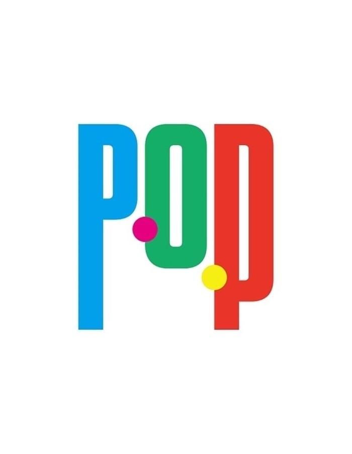 Primary - Pop CD