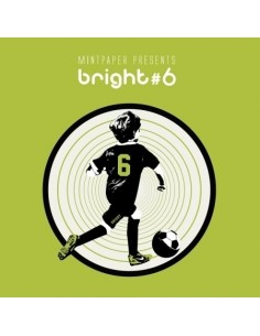 MINT PAPER PRESENTS - BRIGHT6 (Mintpaper Project Album)