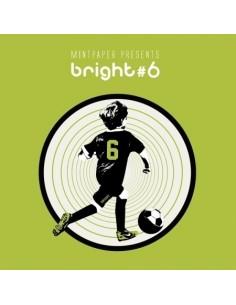 MINT PAPER PRESENTS - BRIGHT6 (Mintpaper Project Album)