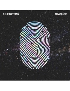 THE SOLUTIONS EP - THUMBS UP CD