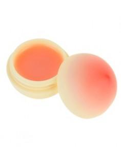 [TONYMOLY]Mini Peach Lip Balm 7g