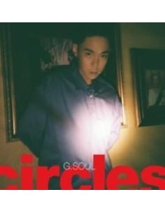 G.SOUL Mini Album - CIRCLES CD