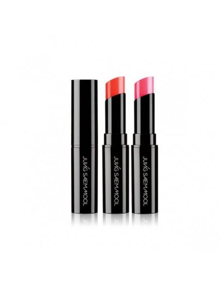 [JUNG SAEM MOOL] Essential Tinted Lip Glow (2Colors)