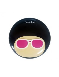 Sunglasses Girl Lenses Case