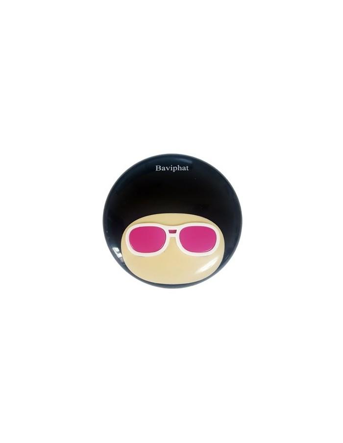 Sunglasses Girl Lenses Case