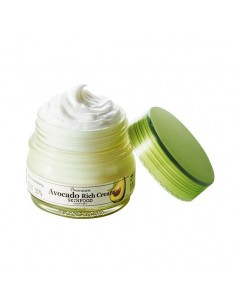 [Skin Food] Premium Avocado Rich Cream 63ml