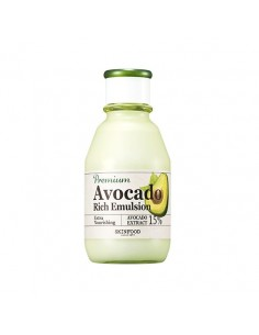[Skin Food] Premium Avocado Rich Emulsion 140ml