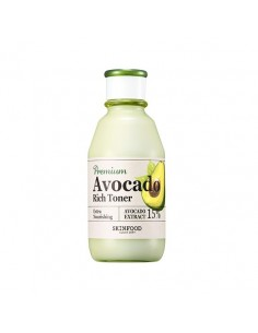 [Skin Food] Premium Avocado Rich Toner 180ml