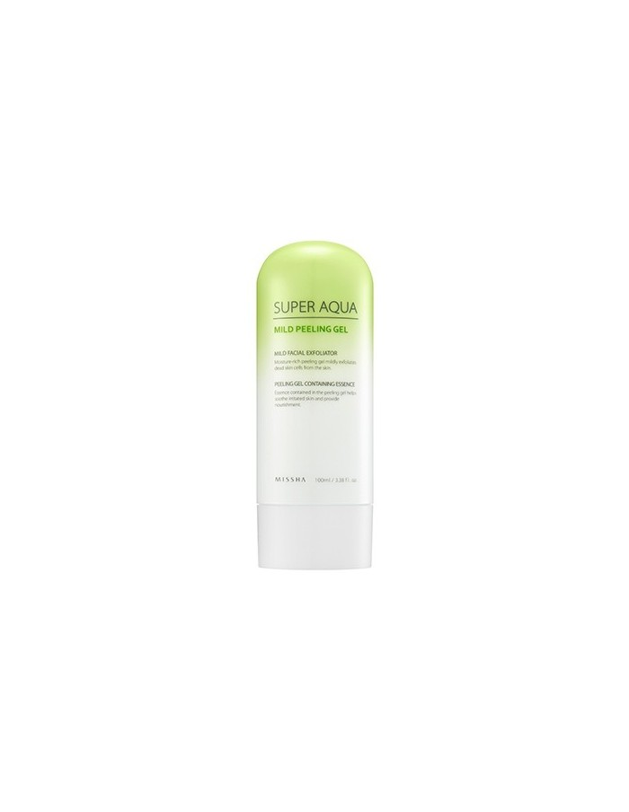 [MISSHA] Mild Peeling Gel 100ml