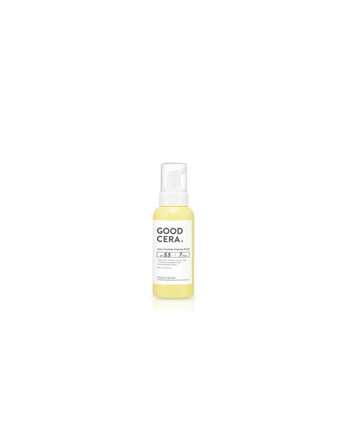 [Holika Holika] Good Cera Super Ceramide Foaming Wash 160ml