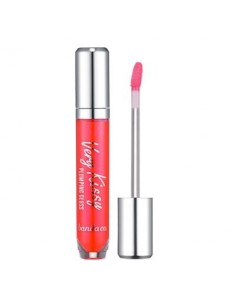 [Banila Co] Very Kissy Plumping Gloss 3g (3Colors)