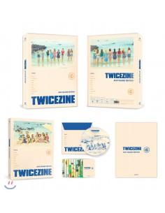 TWICE - TWICEZINE JEJU Island Edition [Limited Edition]
