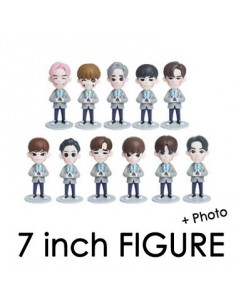 WANNA ONE 7inch Figure (11Kinds) [Pre-Order]