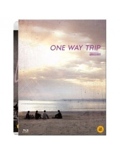 [Blu-ray] MOVIE ONE WAY TRIP (2 DISCs)