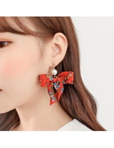 [AS328] Edve Earring